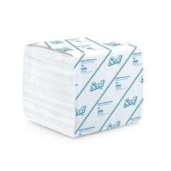 SCOTT® Hygienic Bathroom 300s (Non-Embossed)