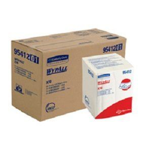 WYPALL X70 Quarter Fold Wipers