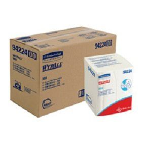 WYPALL X60 Quarter Fold Wipers