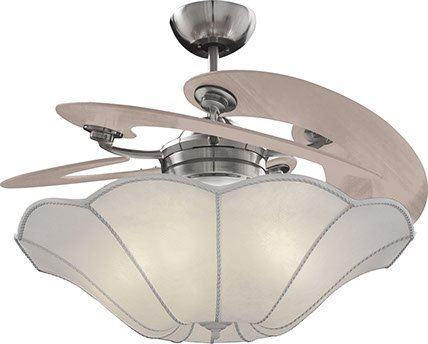 "NSB Fan Bella Epoque 50"" Ceiling Fan"
