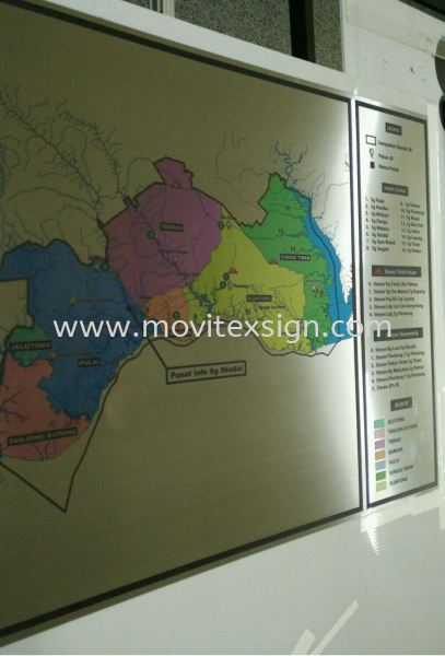 "opening Plaque sign late fully colors Uv printing on stainless steel Hair line 1.2mm finishing 30""x36""Rm 2500 (click for more detail) Ceremonial Plaque Johor Bahru (JB), Johor, Malaysia. Design, Supplier, Manufacturers, Suppliers 