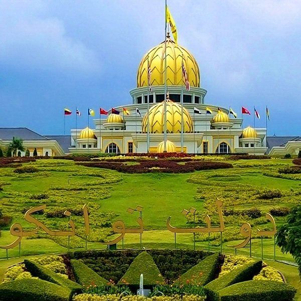 Flashback: New King to take oath of office on Jan 31  M'sia News Malaysia News   SilkRoad Media