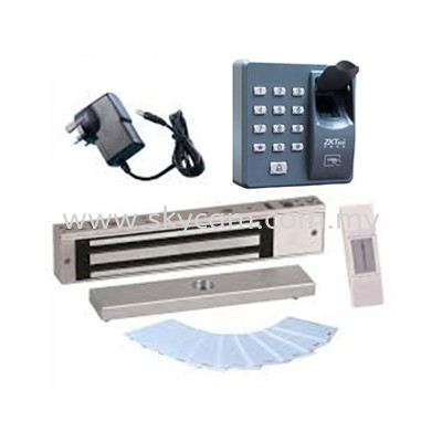Fingerprint + Card + Pin X7 Value Package Value Package Standalone System Magnetic Door Access Selangor, Kajang, Kuala Lumpur (KL), Malaysia Installation, Supplier, Supply, Supplies | SKYCAM SOLUTION