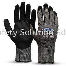 <STEGO> ST-7097 CUT PROTECTION - CUT DEFENDER III GLOVE Cut Resistant Gloves Hand Protection Johor Bahru (JB), Malaysia, Tampoi Supplier, Supplies, Supply, Provider | BG Safety Solution Sdn Bhd