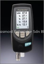 Positector DPM Dew Point Meter Temperature Physical Properties Penang, Malaysia, Selangor, Kuala Lumpur (KL), Singapore, Bukit Mertajam Supplier, Suppliers, Supply, Supplies | Plasmost Enterprise Sdn Bhd