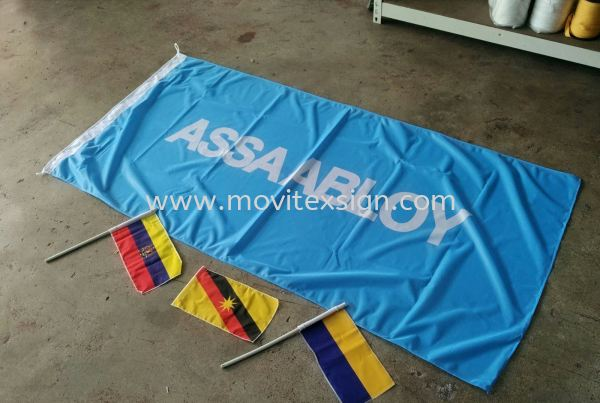 Flag Printing UV  For factory /hotel and  international company (click for more detail) Hotel floor plan/Map sign /Car tageAluminium Johor Bahru (JB), Johor, Malaysia. Design, Supplier, Manufacturers, Suppliers | M-Movitexsign Advertising Art & Print Sdn Bhd