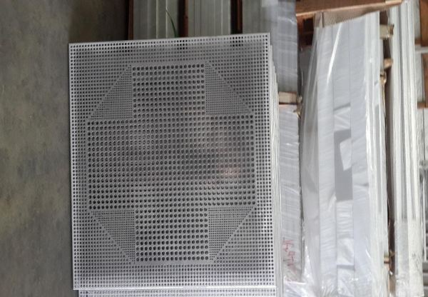 Punching Example Part Turrent Punch (Services) Selangor, Malaysia, Kuala Lumpur (KL), Shah Alam Supplier, Installation, Supply, Supplies | Ani Metals Work Sdn Bhd