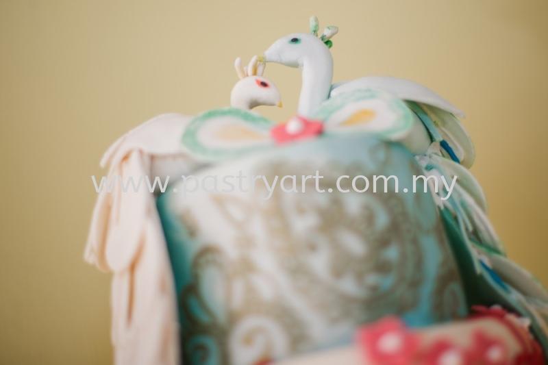 Decorations Workshop Johor Bahru (JB), Malaysia, Desa Tebrau Course, Class | Pastry Art & Culinary Academy Sdn Bhd