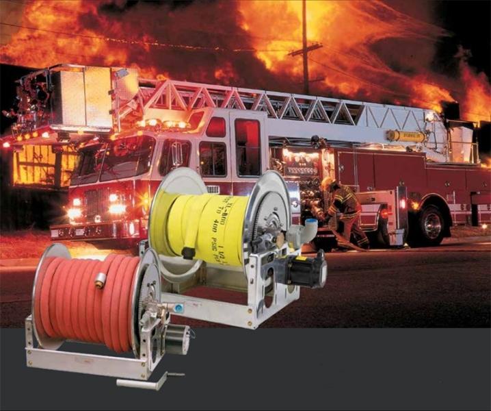 Firefighting Reels Firefighting Reels Hannay Reels Kuala Lumpur (KL), Malaysia, Selangor, Balakong Supplier, Suppliers, Supply, Supplies | Flowmaster Equipment Sdn Bhd