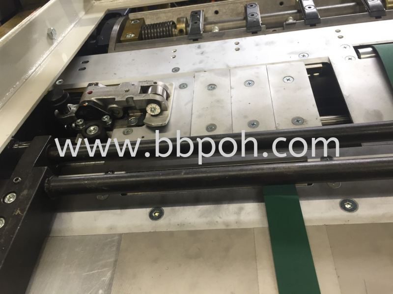Used Sakurai Screen Printing Machine SC72A 1985 Used Machines Penang, Malaysia Supplier, Supply, Supplies, Distributor | Zhuo Yue Resources Sdn Bhd