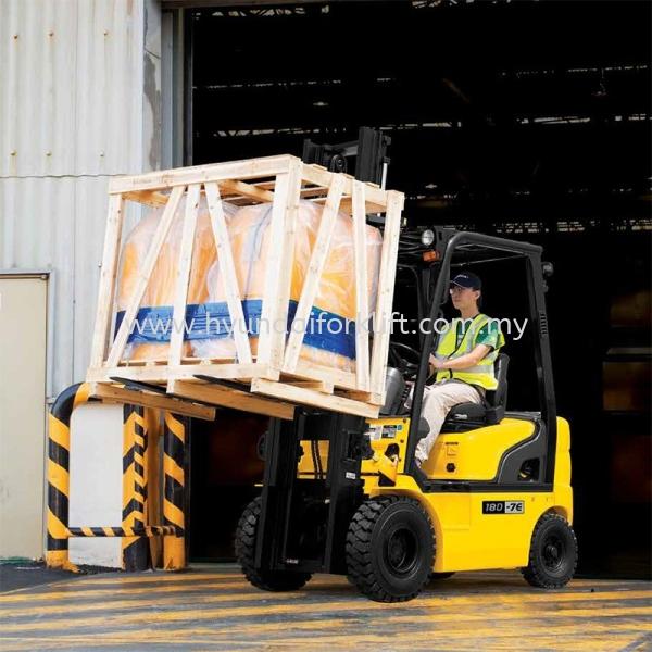 15D/18D/20DA-7E Diesel ForkLifts Logistic Equipment Malaysia, Selangor, Kuala Lumpur (KL), Klang Distributor, Supplier, Supply, Supplies | Success Materials Handling (M) Sdn Bhd