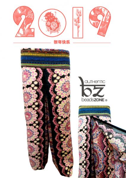 C699-A1917 Clothes Penang, Georgetown, Malaysia. Manufacturer, Supplier, Supply, Supplies | Guo Qiang Sdn Bhd (beadsZONE)