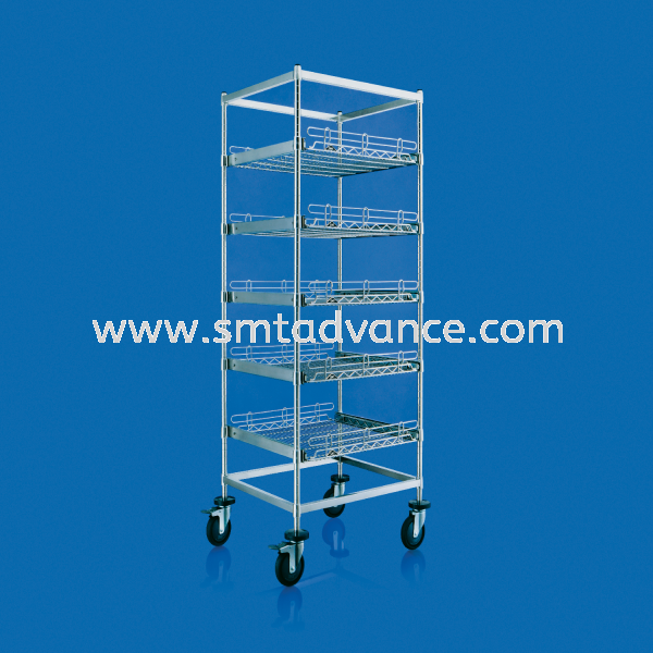 SMT SUS Sliding Wire Shelving Sliding Wire Shelving  Shelving Series SMT Shelving Malaysia, Penang Manufacturer, Supplier, Supply, Supplies | SMT System Metal Technology Sdn Bhd