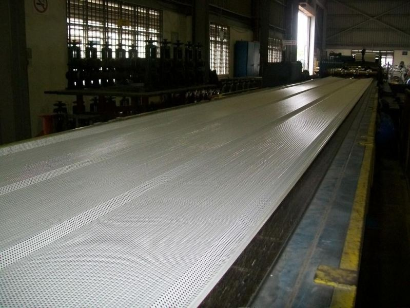 COILS PERFORATION Metal Perforation Malaysia, Melaka Manufacturer, Supplier, Supply, Supplies | CT Perforators Sdn Bhd