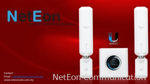 UBNT Ubiquiti Networks Amplifi Mesh Wi-Fi System Mimo