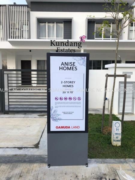 Show Unit Display , Gamuda  Window & Product Display Selangor, Malaysia, Kuala Lumpur (KL), Bandar Baru Sri Petaling Services, Design, Consultant | NC SQUARE SDN BHD