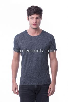 MRN Round Neck 24 Knight Grey