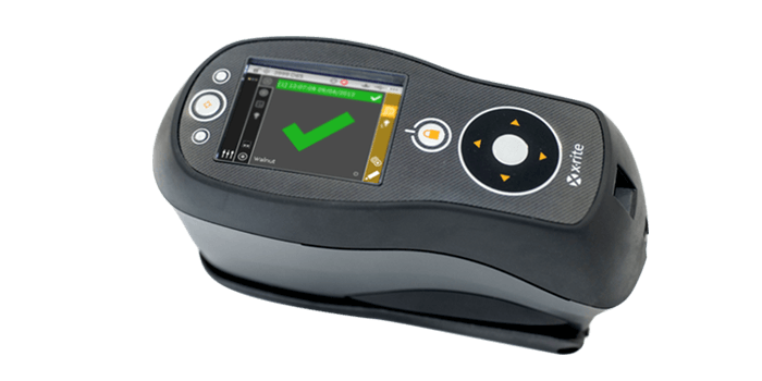 Xrite - Portable Spectrophotometer - Ci6x Series Colour Meters Coating / Paint Testing Malaysia, Selangor, Kuala Lumpur (KL) Supplier, Suppliers, Supply, Supplies | Obsnap Instruments Sdn Bhd