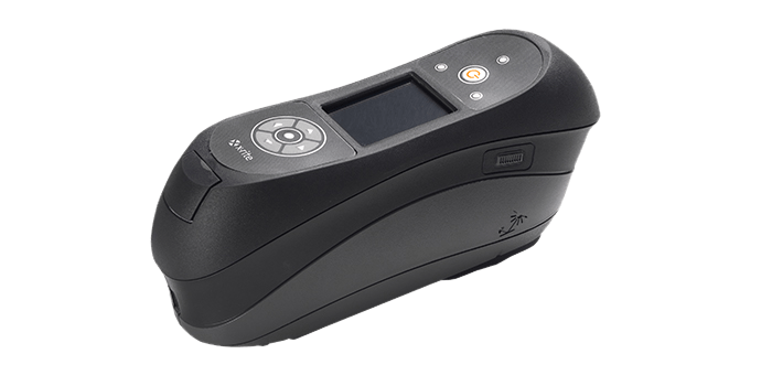 Xrite - Portable Spectrophotometer - MA96 Colour Meters Coating / Paint Testing Malaysia, Selangor, Kuala Lumpur (KL) Supplier, Suppliers, Supply, Supplies | Obsnap Instruments Sdn Bhd
