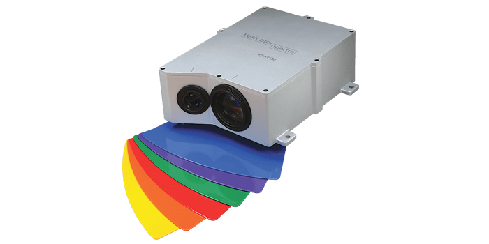 Xrite - Non-Contact Spectrophotometer - VeriColor Spectro Colour Meters Coating / Paint Testing Malaysia, Selangor, Kuala Lumpur (KL) Supplier, Suppliers, Supply, Supplies | Obsnap Instruments Sdn Bhd
