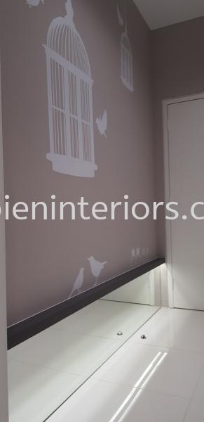 Edusphare,Cyberjaya Selangor Edusphare,Cyberjaya Selangor Interior Design Sales Gallery & Show Unit Interior Design Kuala Lumpur, KL, Selangor, Gombak, Malaysia. Service, Design, Renovation, Manufacturer   Bien Interiors Sdn Bhd