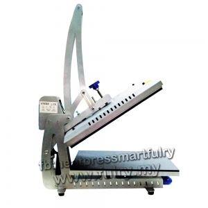How To Choose Heat Press Machine