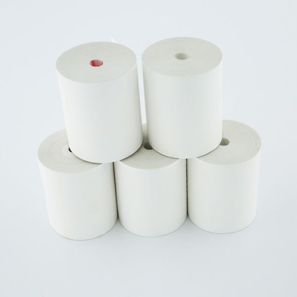High-Quality Coreless Thermal Paper Roll ( 57mm x 40mm ) Thermal Paper Roll Selangor, Malaysia, Kuala Lumpur (KL), Kajang Supplier, Suppliers, Supply, Supplies | Advance Tech Marketing Supplies