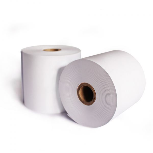 High-Quality Woodfree Paper Roll (57mm x 60mm) 1-ply  Woodfree Paper Roll Selangor, Malaysia, Kuala Lumpur (KL), Kajang Supplier, Suppliers, Supply, Supplies | Advance Tech Marketing Supplies