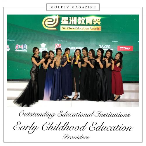 Sin Chew Education Awards