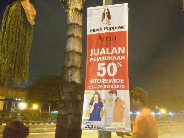 Bunting Selangor, Malaysia, Kuala Lumpur (KL), Puchong Supplier, Manufacturer, Supply, Supplies | Oak Leaf Printing & Advertising Sdn Bhd