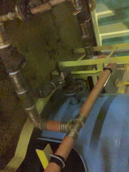 Piping / Plumbing (Engineering) Johor Bahru (JB), Johor, Masai, Malaysia. Service, Repair, Supply | Actual Builder Sdn Bhd