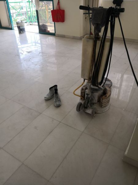 repolish marble Marble Polish/Grinding Selangor, Malaysia, Kuala Lumpur (KL), Cheras Services, Specialist | SWS Renovation & Polishing Works