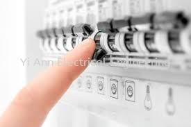 checking and repair mcb tripping Consistent tripping of circuit breaker or MCB ¶Ï·Æ÷»òMCBÒ»ÖÂÌøÕ¢ Troubleshoot & Repair ÅŲéºÍάÐÞ Kuala Lumpur (KL), Selangor, Malaysia Services, Contractor | Yi Ann Electrical Engineering