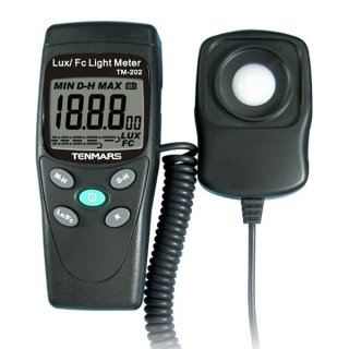 Lux / Light Meter (DC Analog Output) Lux / Light Meter Selangor, Malaysia, Kuala Lumpur (KL), Puchong Supplier, Suppliers, Supply, Supplies | HF Instruments Supplies