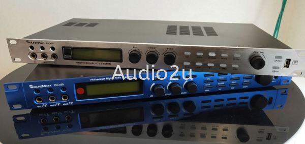 SoundMaxx X5 Processor Amplifier SoundMaxx Processor / Processor Amplifier Karaoke Audio Sound System Penang, Malaysia, Georgetown Supplier, Suppliers, Supply, Supplies | Dragonfly Audio Centre