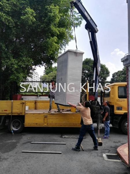 Replacement & Upgrading Electrical Switch Board & Control Wiring Replacement & Upgrading Electrical Switch Board & Control Wiring Upgrading Control System Selangor, Malaysia, Kuala Lumpur (KL), Shah Alam Repair, Maintenance, Service | Sanjung Khas Sdn Bhd