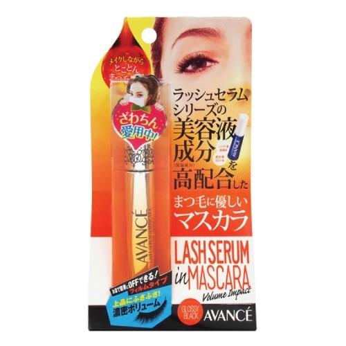 Lash Serum In AVANCE Mascara (Volume Impact) Lash Serum Avance Selangor, Malaysia, Kuala Lumpur (KL), Klang Supplier, Suppliers, Supply, Supplies | Golden Corner Sdn Bhd