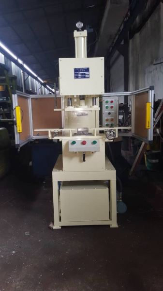 20 Ton Hydraulic C-Frame Press (Hydraulic Embosing Press Machine) HYDRAULIC PRESS MACHINE Selangor, Malaysia, Kuala Lumpur (KL), Puchong Supplier, Distributor, Supply, Supplies | Newton Hydraulics Sdn Bhd
