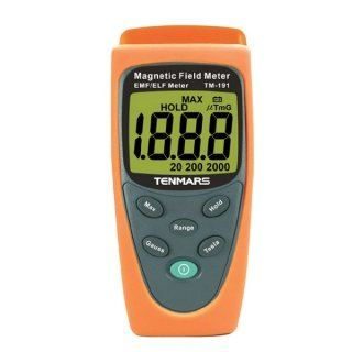 Magnetic Field Meter (Single axis) Magnetic Field Meter Selangor, Malaysia, Kuala Lumpur (KL), Puchong Supplier, Suppliers, Supply, Supplies | HF Instruments Supplies