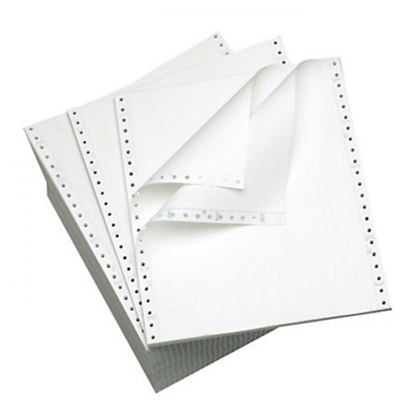 Computer Forms 9.5' x 11' 2-ply NCR ( white ) Computer Forms Selangor, Malaysia, Kuala Lumpur (KL), Kajang Supplier, Suppliers, Supply, Supplies | Advance Tech Marketing Supplies