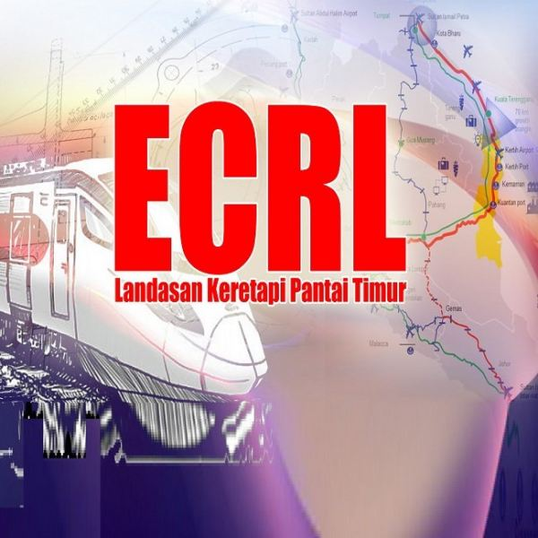 Malaysian Trade Chamber urges public to give time ECRL to find the solution M'sia News Malaysia News | SilkRoad Media