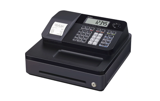 CASIO SE-G1 CASIO CASH REGISTER Puchong, Selangor, Malaysia Supply Suppliers Installation | CCI Solutions & Security Sdn Bhd