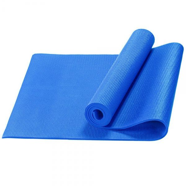 Comfortable 6mm Thickness Durable Multifunction Exercise Non Slip NBR Yoga Mat Hardware & Fitness Malaysia, Selangor, Kuala Lumpur (KL) Supplier, Suppliers, Supply, Supplies   Like Bug Sdn Bhd