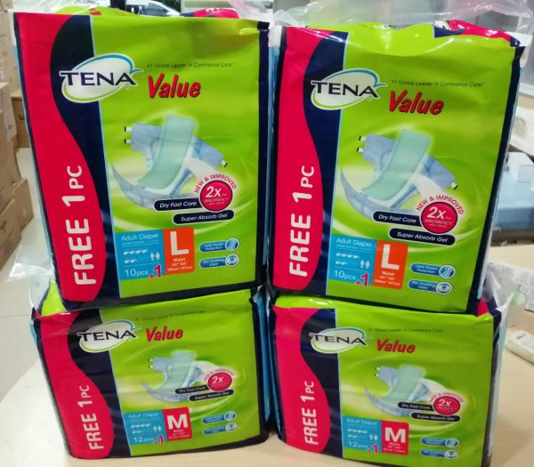 TENA VALUE DIAPERS PROMO *LIMITED TIME OFFER* DIAPERS Johor Bahru (JB), Malaysia Supplier, Suppliers, Supply, Supplies | Resett Sdn Bhd