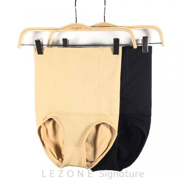 328 HIGH RISE GIRDLE 【2ND RM20】 收腹缩身裤 背心内搭 / 收腹缩身裤   Supplier, Suppliers, Supply, Supplies | LE ZONE Signature