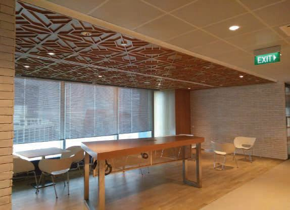 Table Corporate Office, Singapore Projects Malaysia, Johor Bahru (JB), Singapore, Masai Manufacturer, Supplier, Supply, Supplies | Timber Decor Manufacture Sdn Bhd