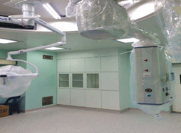 Operating Theater NUH Medical Centre, Singapore Projects Malaysia, Johor Bahru (JB), Singapore, Masai Manufacturer, Supplier, Supply, Supplies | Timber Decor Manufacture Sdn Bhd