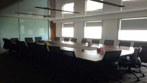Meeting Room Sinopec Singapore Projects Malaysia, Johor Bahru (JB), Singapore, Masai Manufacturer, Supplier, Supply, Supplies | Timber Decor Manufacture Sdn Bhd