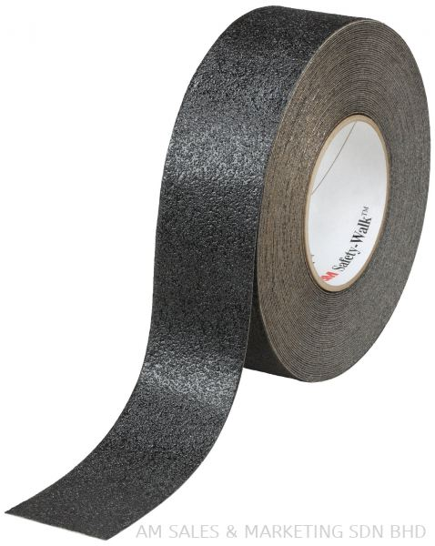 3M™ 510 Safety-Walk™ Slip-Resistant Conformable Tape 510 (BCRLLMM1100002) Others Safety Products Selangor, Malaysia, Kuala Lumpur (KL), Melaka, Johor, Penang Supplier, Suppliers, Supply, Supplies | AM Sales & Marketing Sdn Bhd