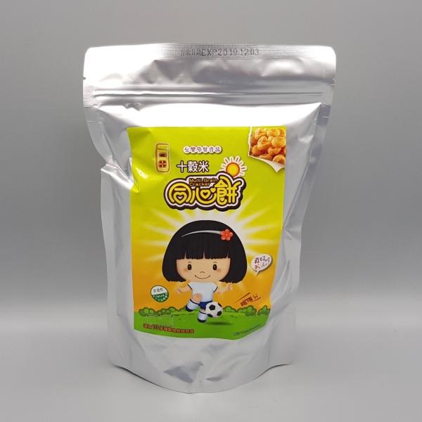 Multi Grain Cracker MP SNACK & COOKIES Malaysia, Selangor, Kuala Lumpur (KL), Petaling Jaya (PJ) Manufacturer, Wholesaler, Supplier, Importer | Matahari Sdn Bhd